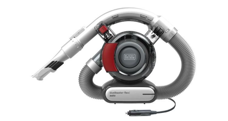 Black & Decker PD1200AV-XJ Dustbuster