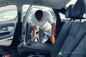 aspirateur voiture guide
