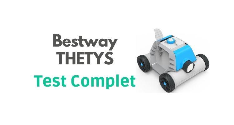 bestway thetys test