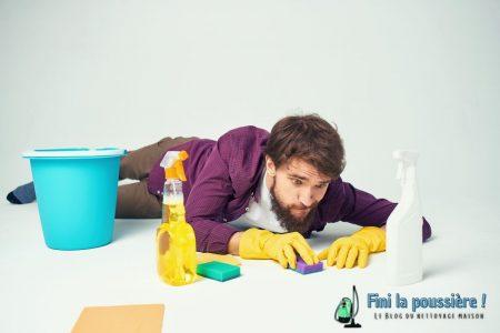 aspirateur laveur meilleurr